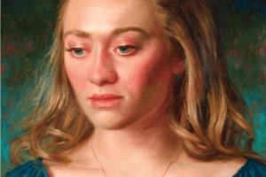 Có thể bạn chưa biết: Kỹ thuật vẽ chân dung sơn dầu
